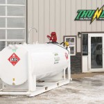 Fuel Tanks - 500/1000/25000 gallons double walled fuel tanks on skids diesel & gas