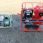 "Water Pumps - 2"" - 8"" Sizes Hoses and Fittings Available"